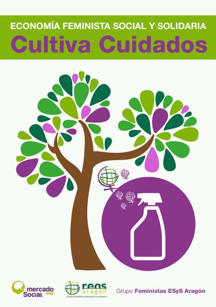 Cartel CULTIVA CUIDADOS web