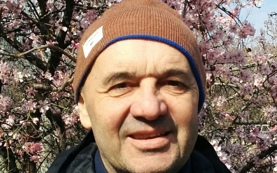 Chesús Aranda Guerrero, premio literario en aragonés Arnal Cavero 2018