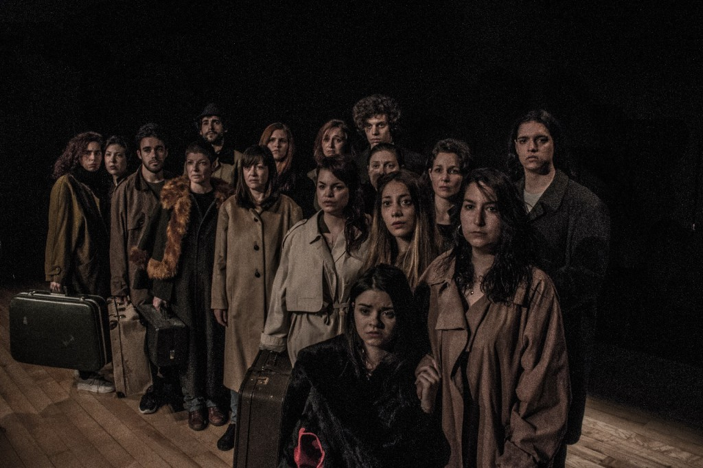 La Escuela Municipal de Teatro de Zaragoza amplía el plazo de preinscripción hasta el viernes 14 de septiembre