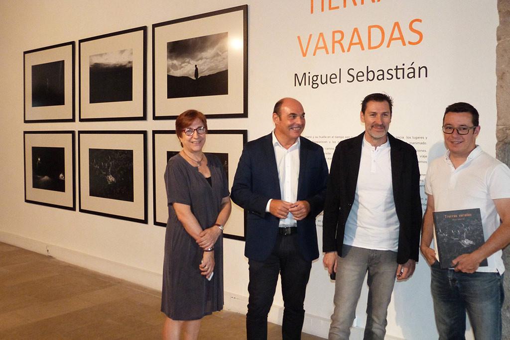 """""""Tierras Varadas"""" cierra sus puertas con cerca de 9.000 visitantes"""