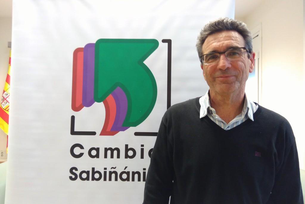Cambiar Sabiñánigo pregunta en el Congreso español por el plazo de ejecución de las rotondas de conexión con Sardas, Biescas y Aurín