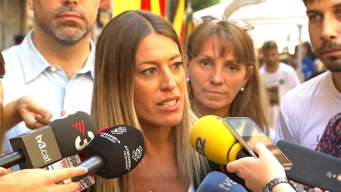 """El PDeCAT retira la moción pactada con el PSOE que pedía diálogo """"en el marco del ordenamiento jurídico vigente"""""""