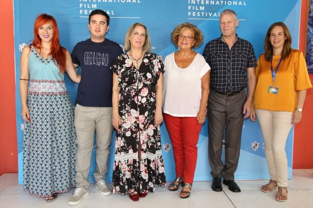 El corto aragonés 'El color de la sed' y 'One breath, a life without gravity', ganadores del III Mequinenza International Film Festival