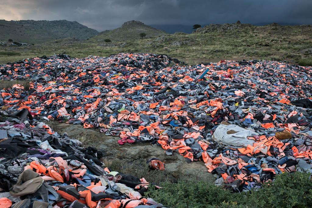 La sociedad europea ante el espejo