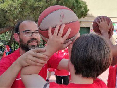 Atades presenta su programación deportiva para el curso 2018-2019