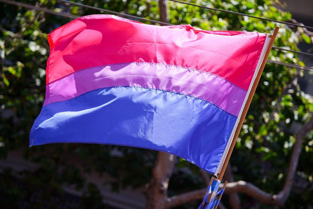 HU-ENTIENDE LGTB+ inicia su campaña por el Día Internacional de la Visibilidad Bisexual