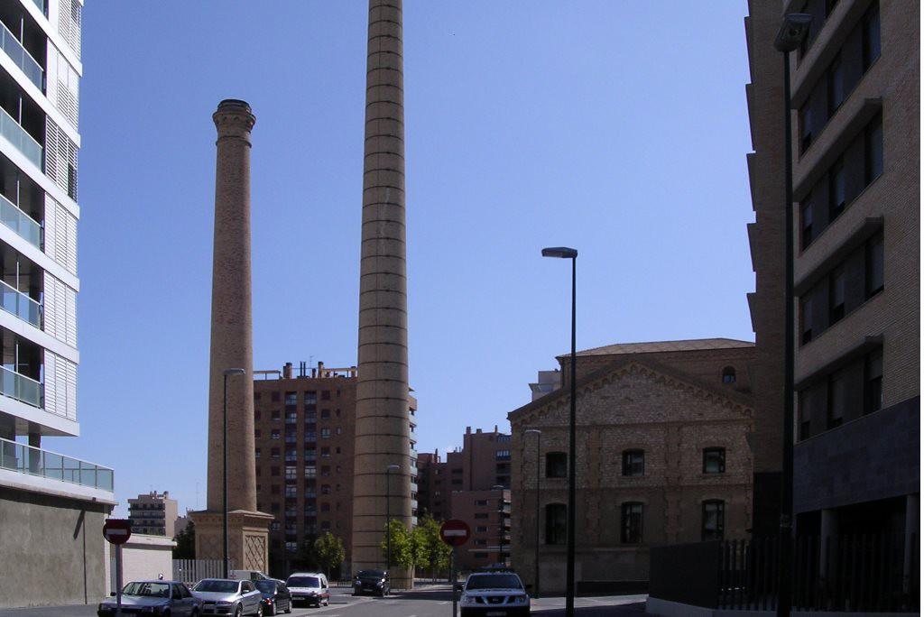 La Jornada de Puertas Abiertas dará arranque a las actividades en el barrio del Arrabal