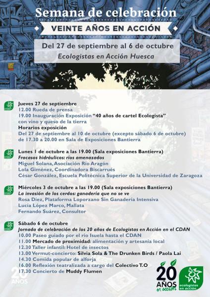 Foto: Ecologistas en Acción