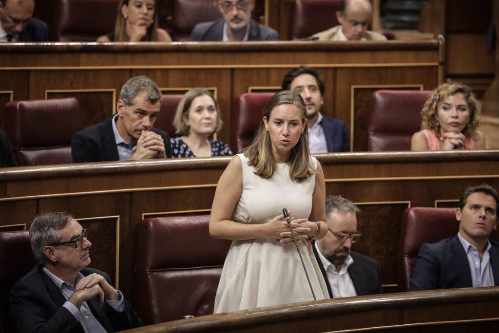 La Monarquía se salva del fin de los aforamientos aprobado en el Congreso de los Diputados