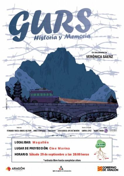 Foto: Gurs. Historia y memoria