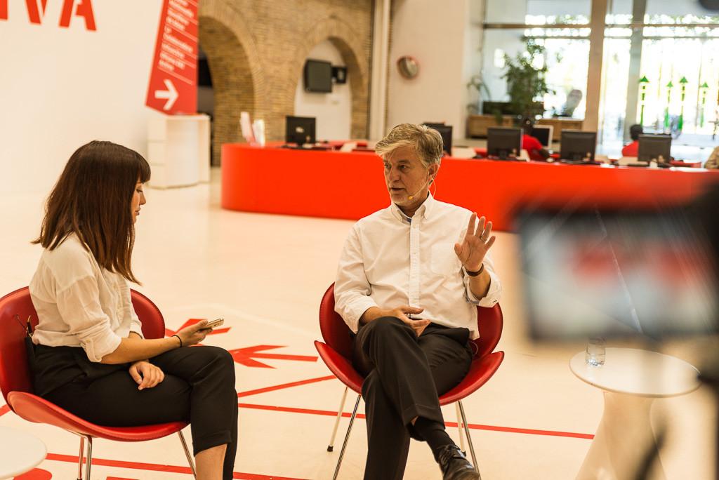 Santisteve se presentará a las primarias de Zaragoza en Común