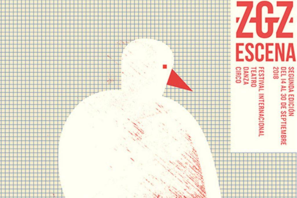 El Festival Internacional ZGZ Escena emprende su última semana con un balance muy positivo