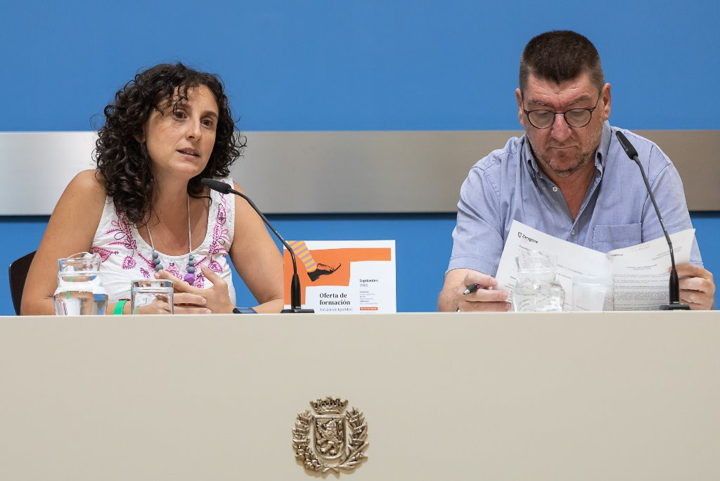 """El Servicio municipal de Igualdad oferta 44 cursos para """"reducir desigualdades de género"""""""