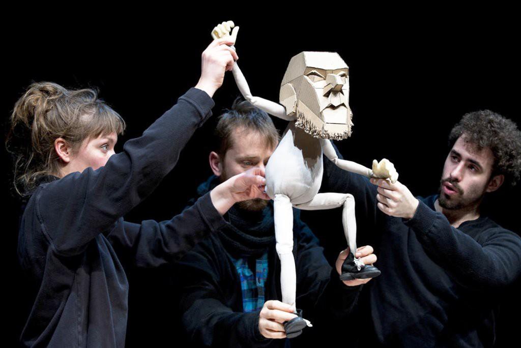 Teatro Arbolé inaugura nueva temporada