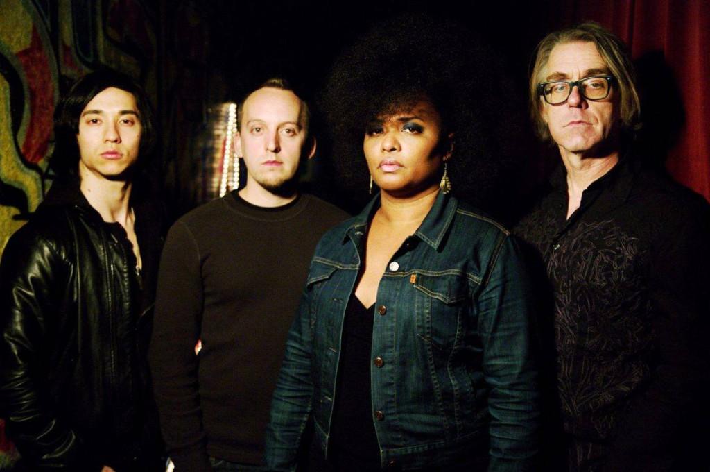 El soul y rock de The Bellrays, este sábado en directo en Las Armas