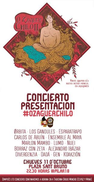11O Zaguer Chilo 2
