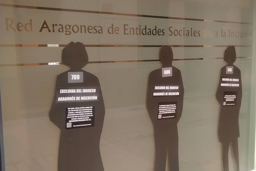 Las ONGs de acción social debaten sobre políticas para una salida real de la crisis