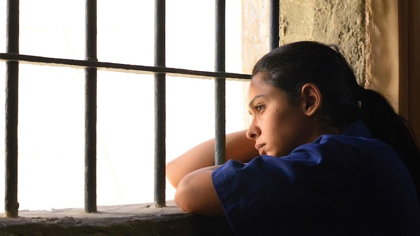 Continúa la huelga de hambre indefinida de más de 400 presos y presas palestinas
