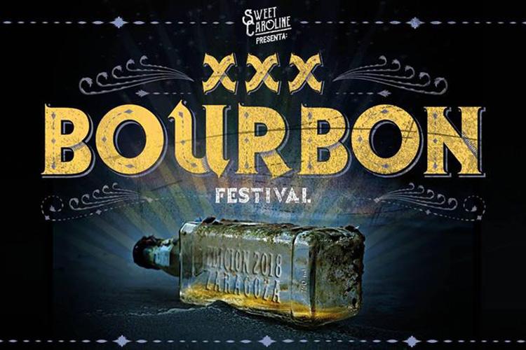 El XXX Bourbon Festival arranca con el rock americano más sudoroso