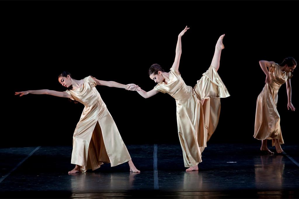 Zaragoza contará por primera vez con formación oficial de Danza Contemporánea