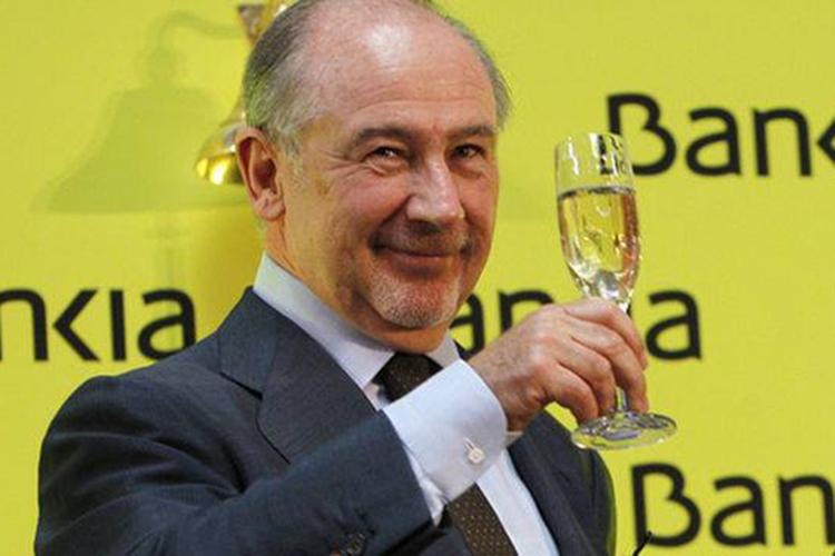 """15MpaRato reclama justicia para """"255.000 pequeños ahorradores estafados"""" por Bankia"""