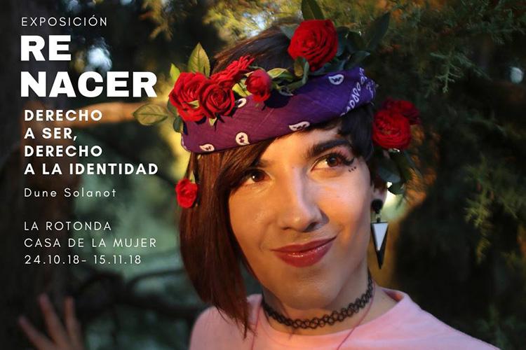 Zaragoza celebra el Día por la Despatologización Trans con charlas, una exposición y una proyección
