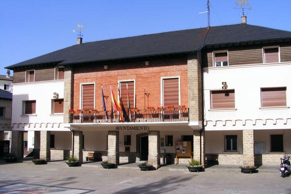 Los sindicatos abandonan la mesa de negociación en el Ayuntamiento de Samianigo