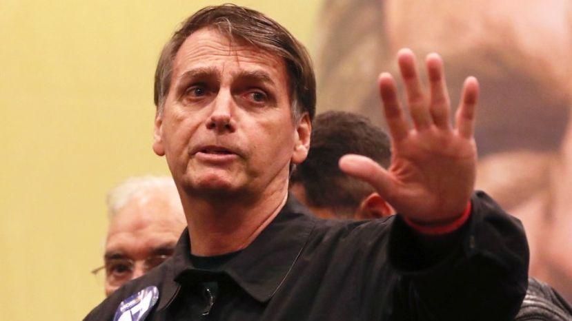Bolsonaro y el peligro del fin de la democracia brasileña