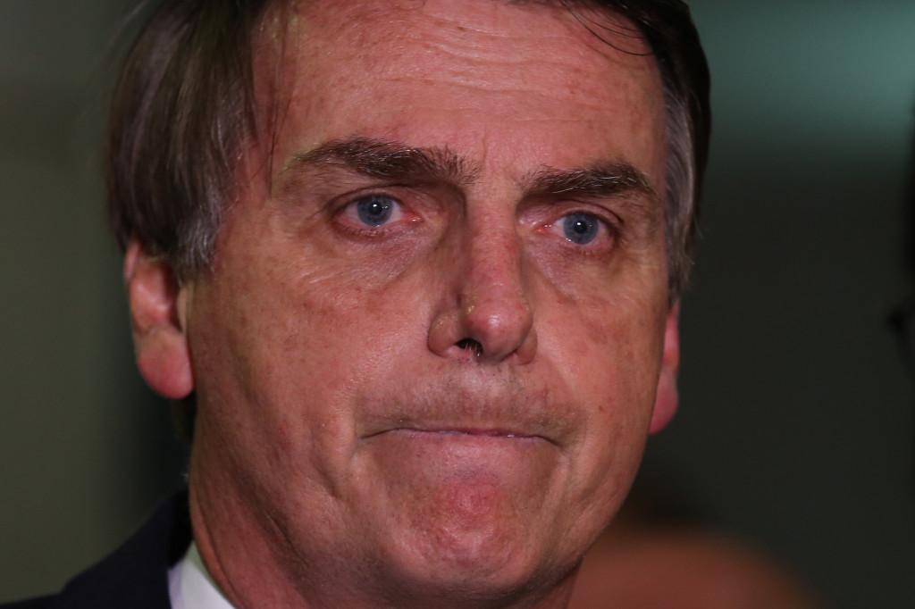 La ultraderecha vence en la primera vuelta de las elecciones presidenciales en Brasil