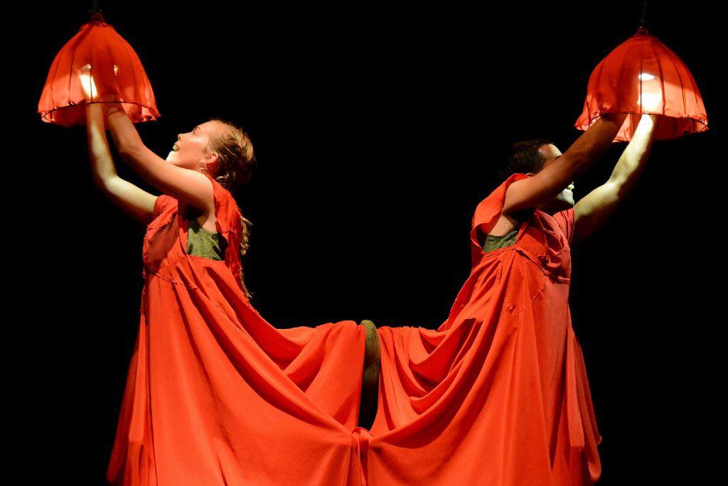 '¿Cuál es mi nombre…?' de Da.Te Danza presenta una obra que aúna danza y pedagogía en el Teatro de La Estación