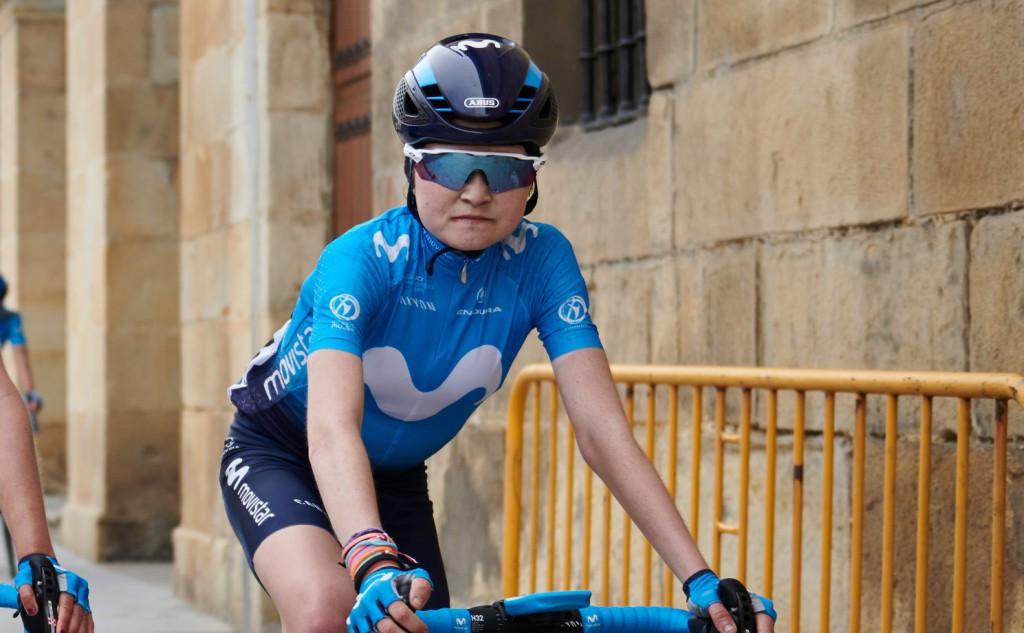 'Educando con el Ciclismo' regresa a Exeya centrado en el papel de la mujer en este deporte
