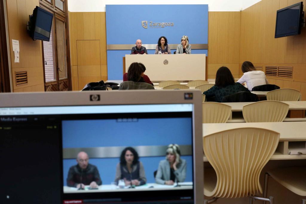 El Ayuntamiento de Zaragoza pone en marcha distintas iniciativa para fomentar la participación a través de la formación de la ciudadanía