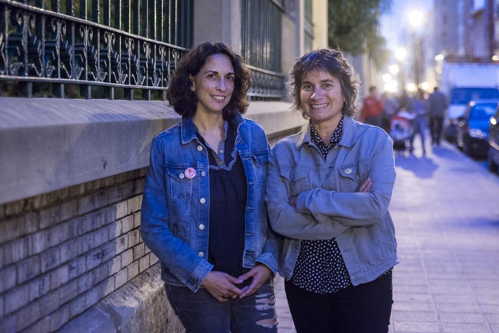 """Elena Giner: """"El municipalismo es la apuesta por devolver el poder a la gente"""""""
