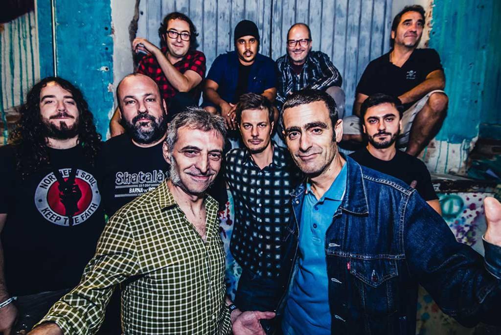 Dr. Calypso se despide de los escenarios y para en Zaragoza para recordar sus 30 años de éxitos