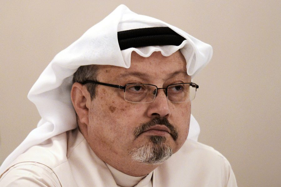 Una investigación de la ONU señala al príncipe saudí por el asesinato del periodista Jamal Khashoggi