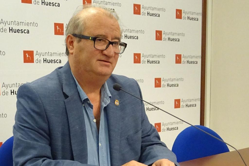 El Ayuntamiento de Uesca dictamina las Ordenanzas Fiscales de 2019
