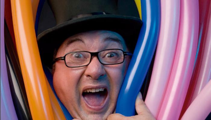 El Sótano Mágico aporta lo mejor de su mejor magia a las Fiestas del Pilar