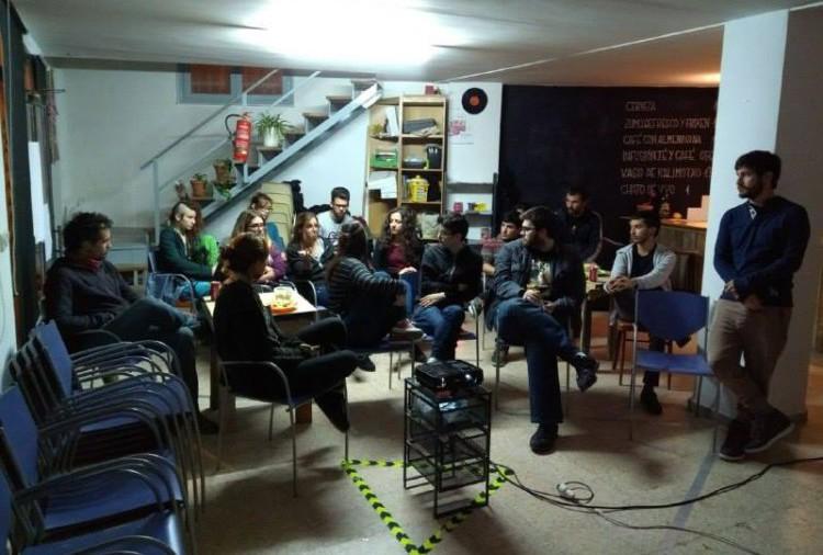En noviembre llegan las I Jornadas Interterritoriales Machirrulos Teruel