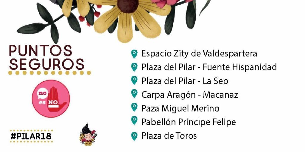 El Ayuntamiento de Zaragoza detiene los actos municipales cinco minutos tras una nueva denuncia por agresión sexual