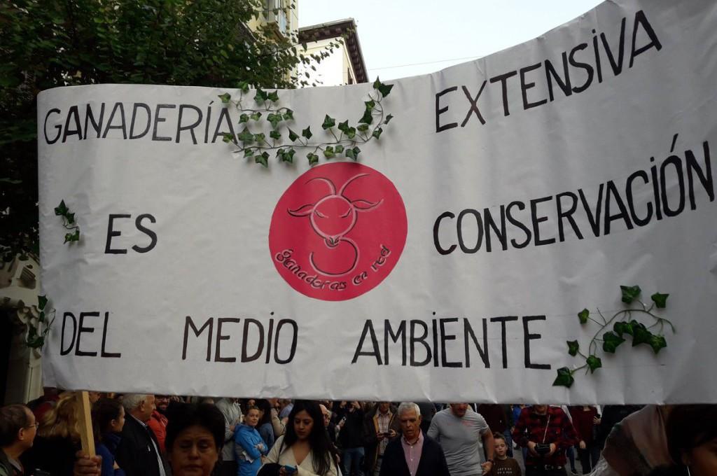 """La sociedad europea se moviliza por una Política Agraria Común """"justa y sostenible"""""""
