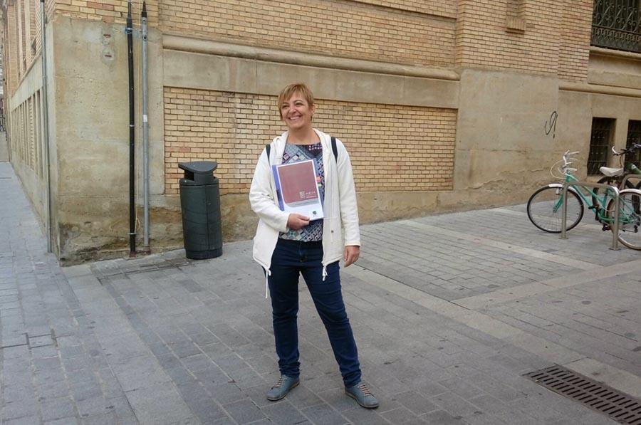 Cambiar Huesca denuncia el abandono que sufre el Plan Local de Empleo por parte del PSOE