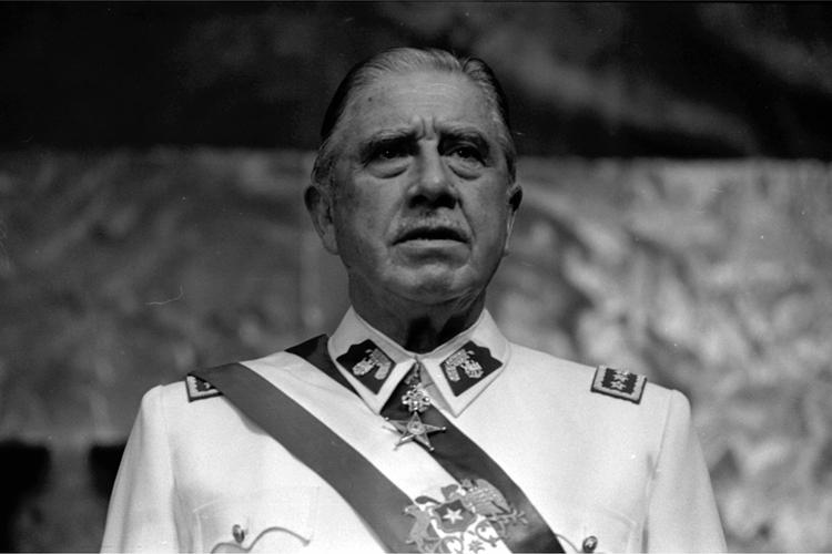 Este 16 de octubre se cumplen 20 años de la detención del dictador Augusto Pinochet