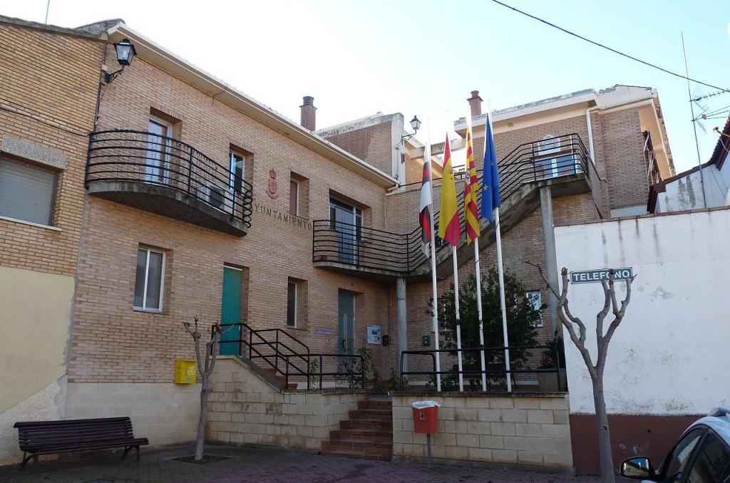IU Aragón se solidariza con la familia del trabajador fallecido en Polinyino/Poleñino