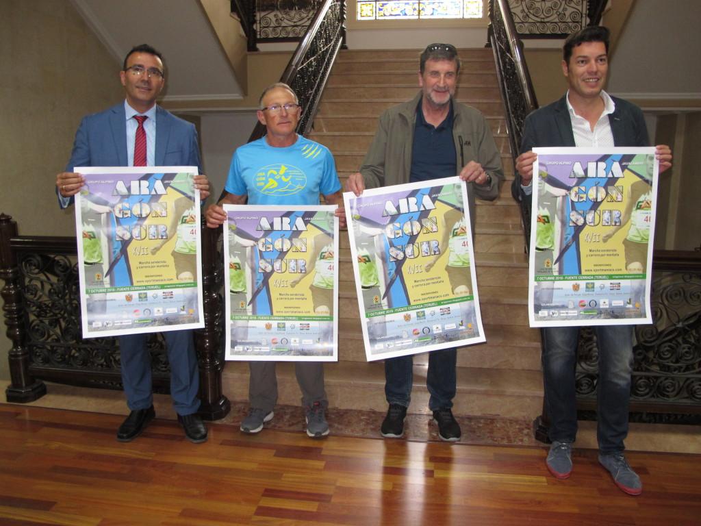 La Aragón Sur cambia el sentido de su recorrido