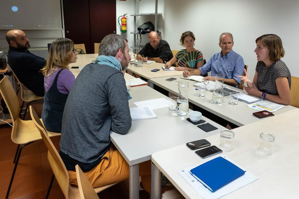 La Soberanía Energética se debate en Zaragoza con el objetivo de recuperar el control «desde lo público»