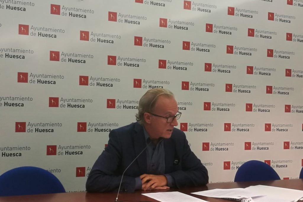 Cambiar Huesca solicita congelar el IBI en las Ordenanzas 2019