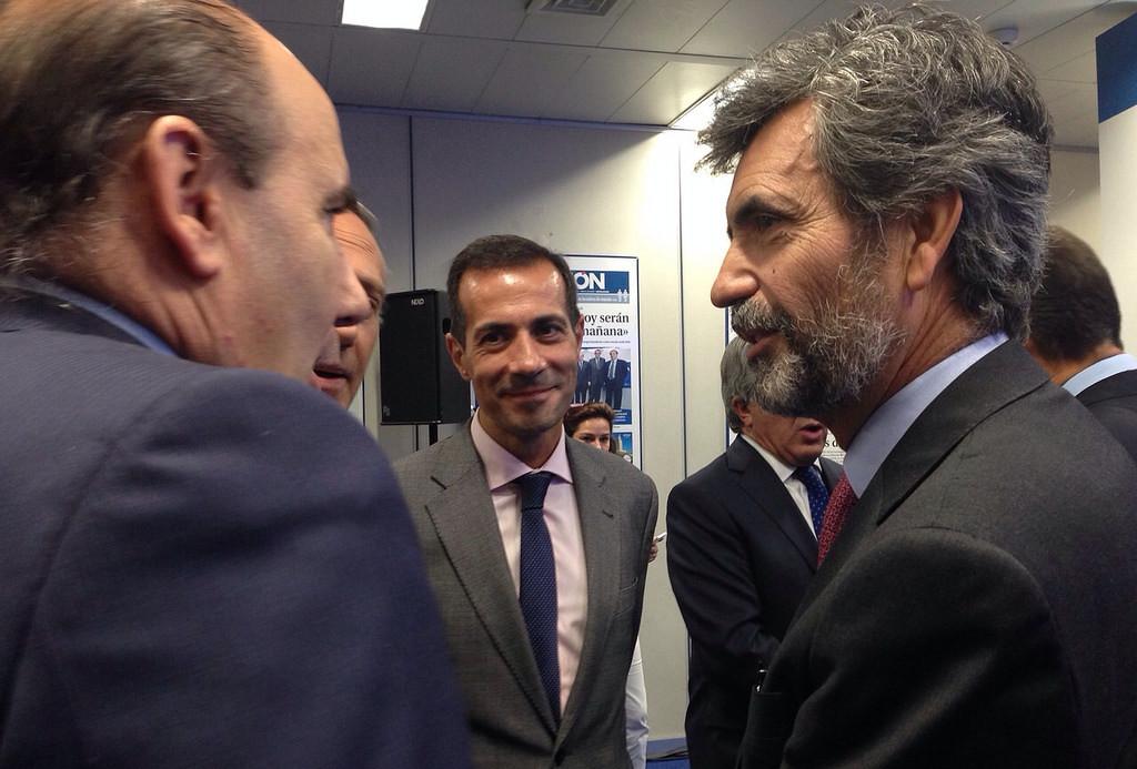 La Generalitat prevé denunciar a Lesmes y a Díez-Picazo ante la Fiscalía por la sentencia de las hipotecas