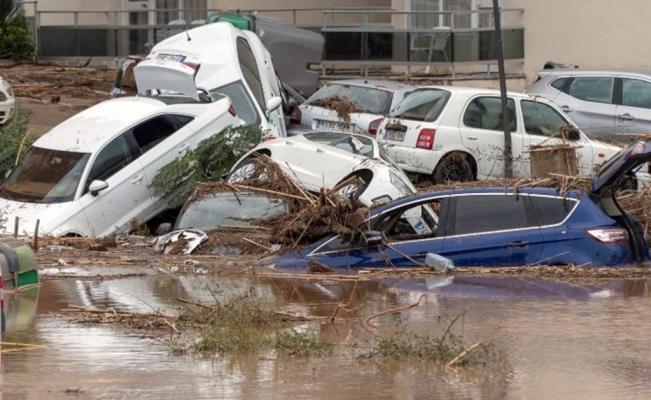 Una tromba de agua en Mallorca deja un balance de diez personas fallecidas y otras tres desaparecidas