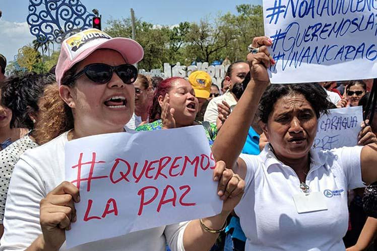 En defensa de la Revolución Sandinista: desmontando las mentiras del imperialismo
