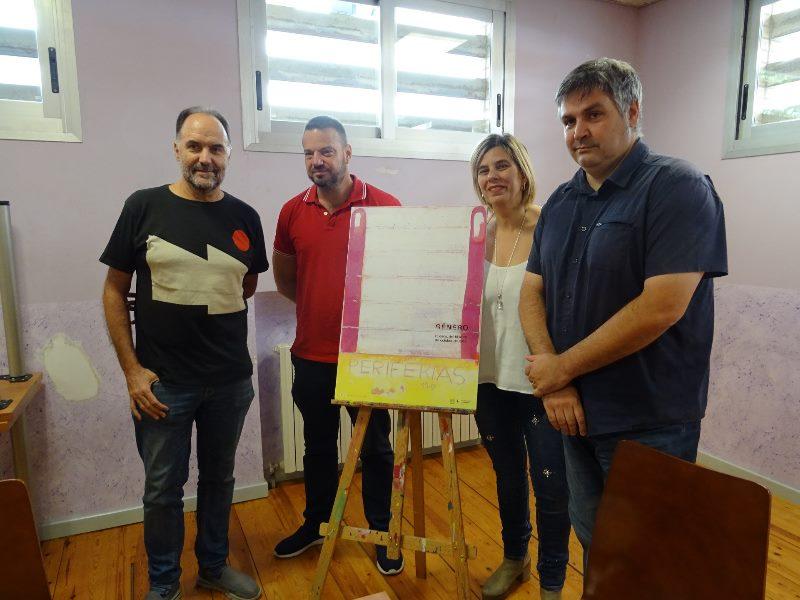 """El festival Periferias 19.0 versará sobre el """"género"""""""